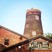 Arties Mill Lodge