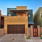 Heart of Tucson By Signature Vacation Rentals