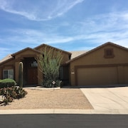 Troon North Golf Casitas By Signature Vacation Rentals