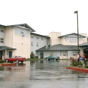 Hampton Inn & Suites Crescent Cty