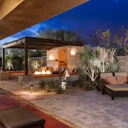 Sonoran Desert Retreat By Signature Vacation Rentals