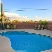 Desert Jewel 3 Bedroom Condo By Signature Vacation Homes of Scottsdale