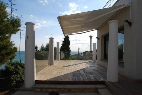 View from Property, Villa Roquer
