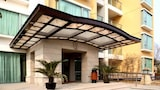 Suzhou Regalia Serviced Residences - Suzhou Hotels