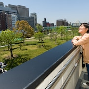 Kintetsu Friendly Hostel -Osaka Tennouji Park-