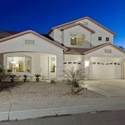 Peoria Desert Splendor Condo By Signature Vacation Rentals