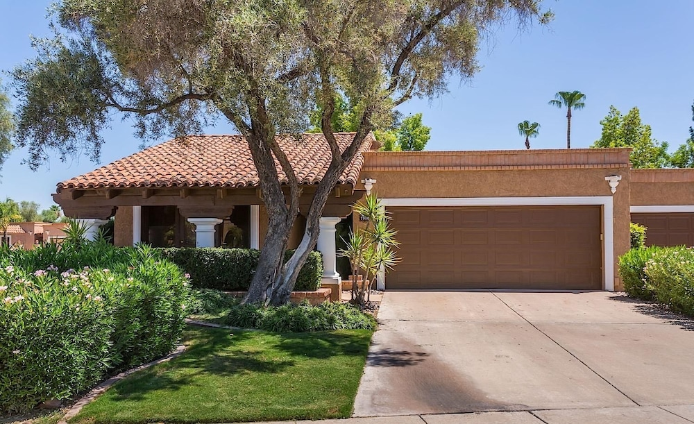 Featured Image, McCormick Ranch Santa Fe Home By Signature Vacation Rentals