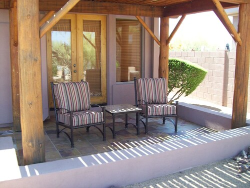 Lonesome Trail Cave Creek 3 Bdr - Signature Vacation Rentals