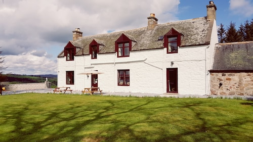 Hotels In Moray Broomhead Bed And Breakfast