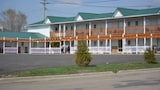 Two Rivers Inn East - Jamestown Hotels