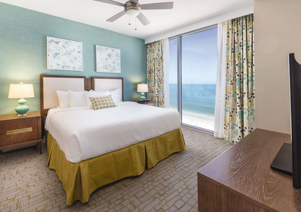Room, Club Wyndham Clearwater Beach