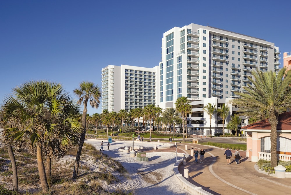 Exterior, Club Wyndham Clearwater Beach