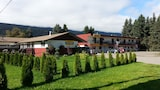 Mountain View Motel - Smithers Hotels