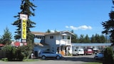 Florence Motel - Smithers Hotels