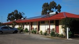 Inglewood Motel and Caravan Park - Inglewood Hotels