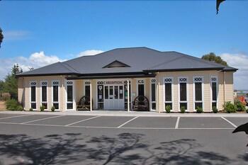 Stanley Cabin & Tourist Park Tasmania Australia