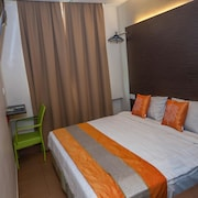 OYO Rooms Center Point Mall