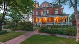 Lumber Baron Inn - Denver Hotels