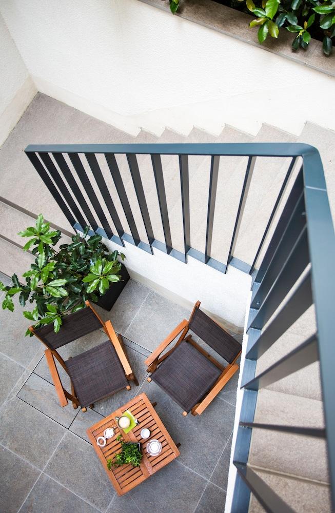 Koln Courtyard Hotel