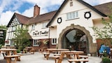 The Dog and Doublet Inn - Stafford Hotels