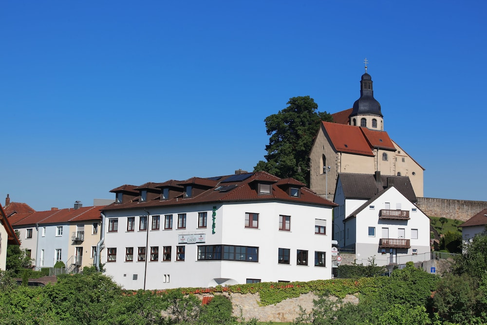 casino hotel petersberg