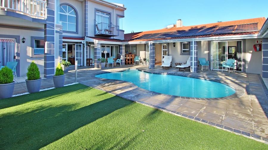 Atlantic Beach Villa