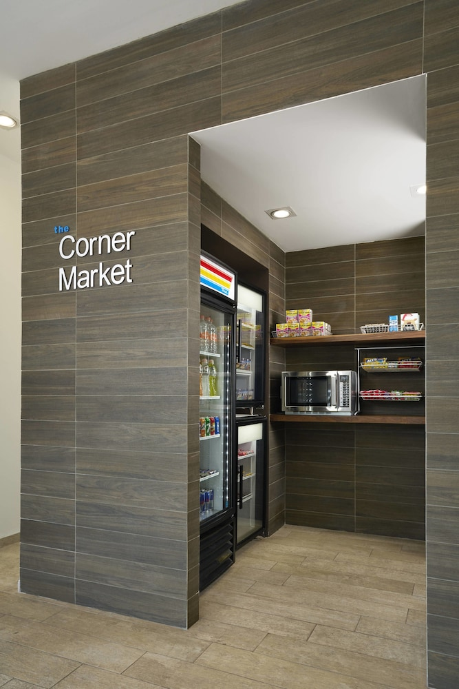 Snack Bar, Fairfield Inn & Suites by Marriott Nogales