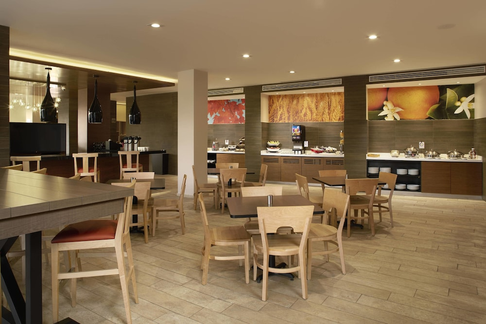 Restaurant, Fairfield Inn & Suites by Marriott Nogales