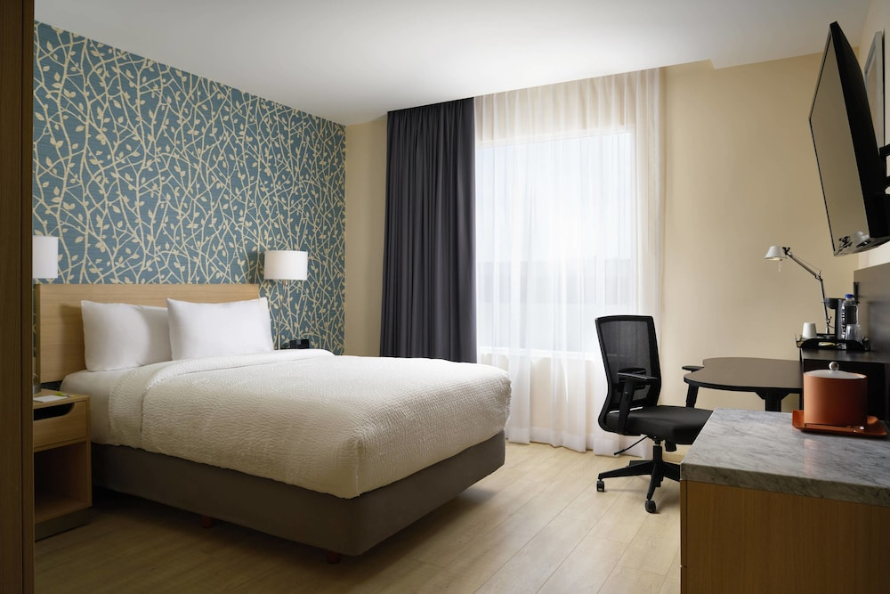 Room, Fairfield Inn & Suites by Marriott Nogales