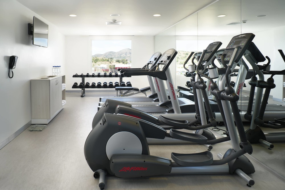 Fitness Facility, Fairfield Inn & Suites by Marriott Nogales