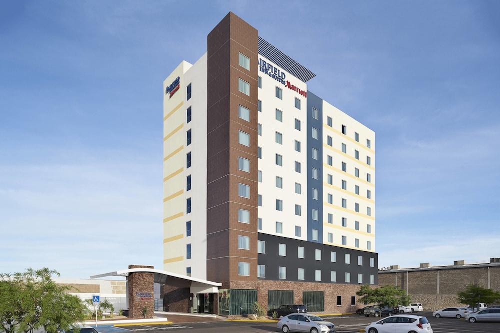 Featured Image, Fairfield Inn & Suites by Marriott Nogales