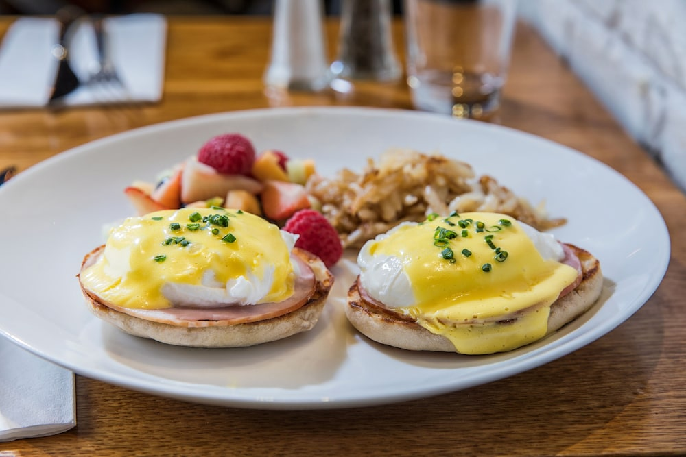 Breakfast Meal, DoubleTree by Hilton New York Times Square West