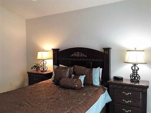 bedroom villa by dream orlando vacation rentals clermont hotel