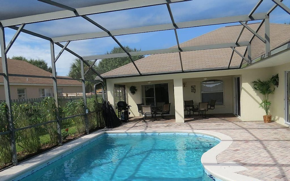 Orange Tree 4 Bedroom Villa By Dream Orlando Vacation Rental Orlando Hotelbewertungen 2019