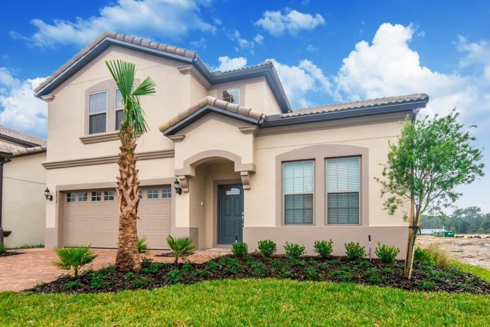 Quiet 8 Bedroom Holiday Home By Follow The Sun Vacation Rentals In Orlando Hotel Rates
