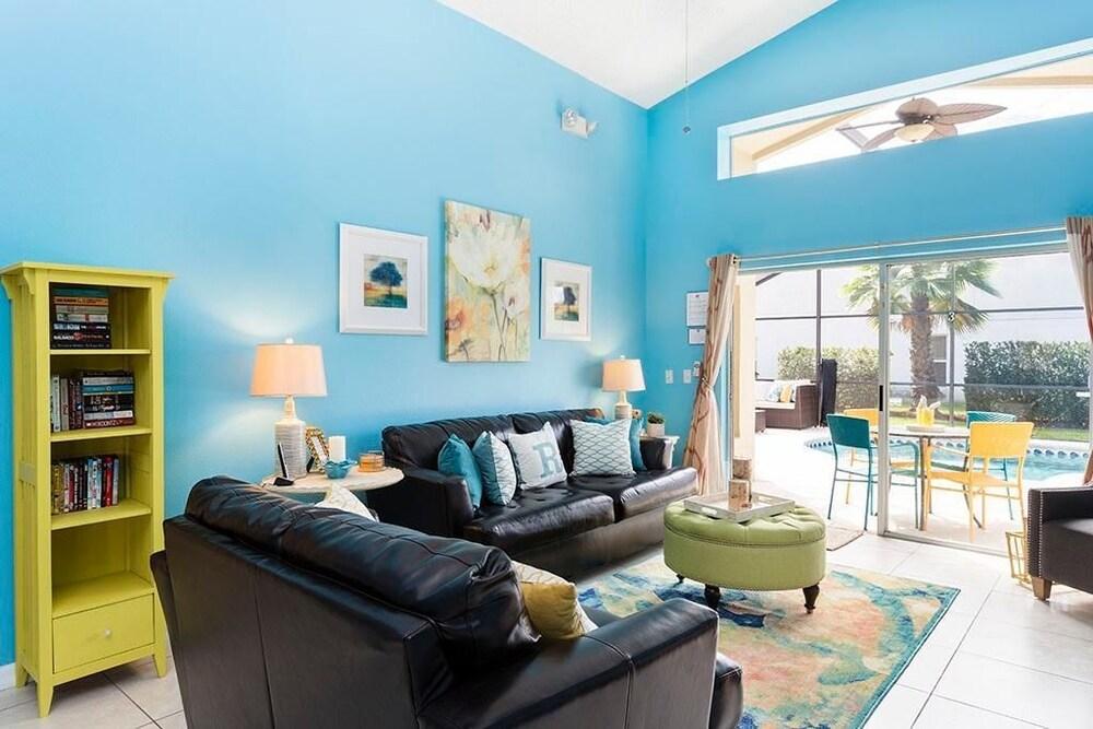 Fantasmic 4 Bedroom Villa By Dream Orlando Vacation Rentals 2017 Room Prices Deals Reviews