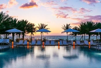 U Hotel Miami Beach