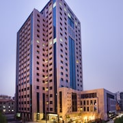 Narada Boutique hotel Nanchang Red Bull
