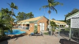 Beach n Reef Motel Self Contained Units - Boyne Island Hotels