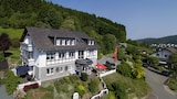 Landhaus Pension Voß - Winterberg Hotels