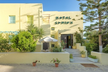 Hotel Sphinx