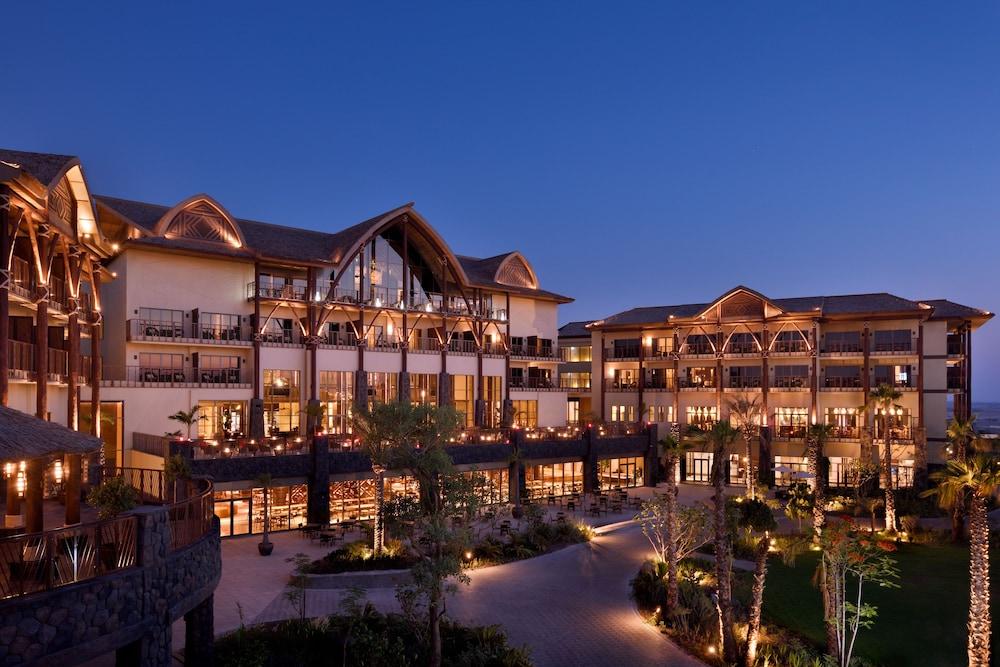 Lapita dubai parks and resorts autograph collection for Dubai resorts