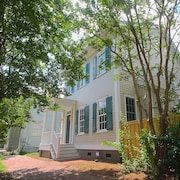 Forsyth Park West by S.D.V.