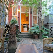 Forsyth Park East by S.D.V.