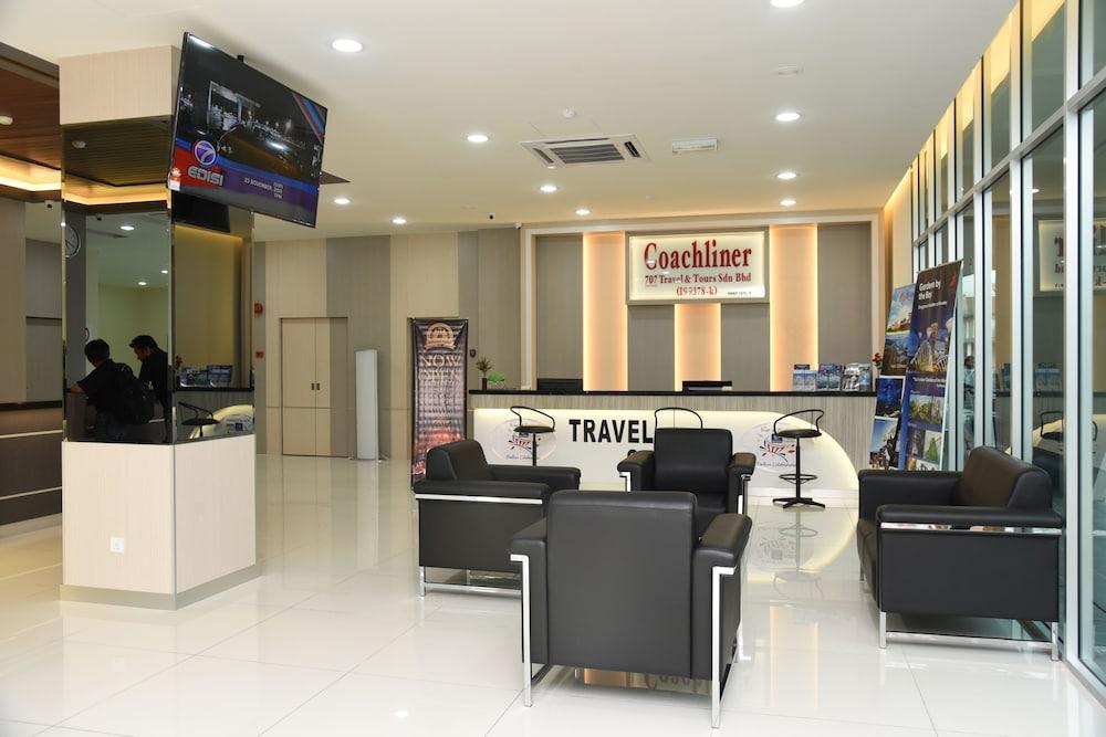 707 Hotel Melaka Malacca 2018 Reviews Hotel Booking Expediacomsg