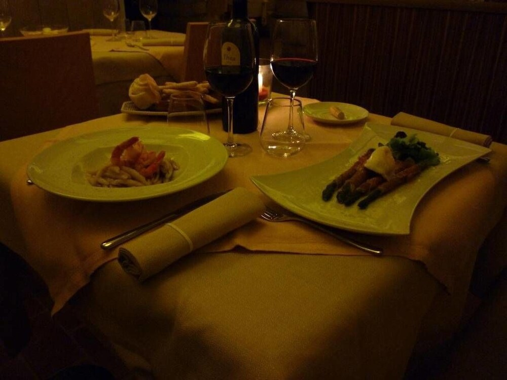 Hotel la fornace galliera italia - Hotel ristorante bologna san piero in bagno ...