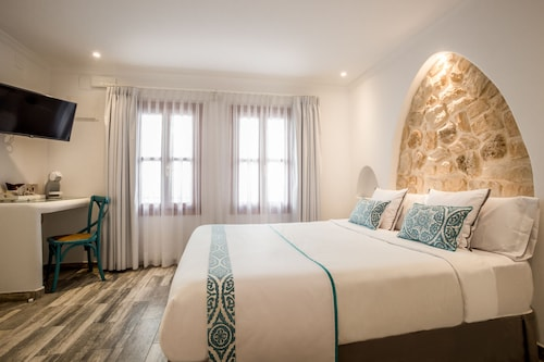 Hotel Ábaco Altea