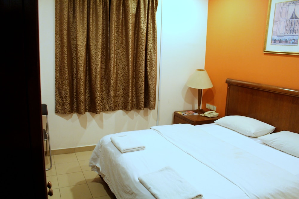 Room, Station Hotel Klang