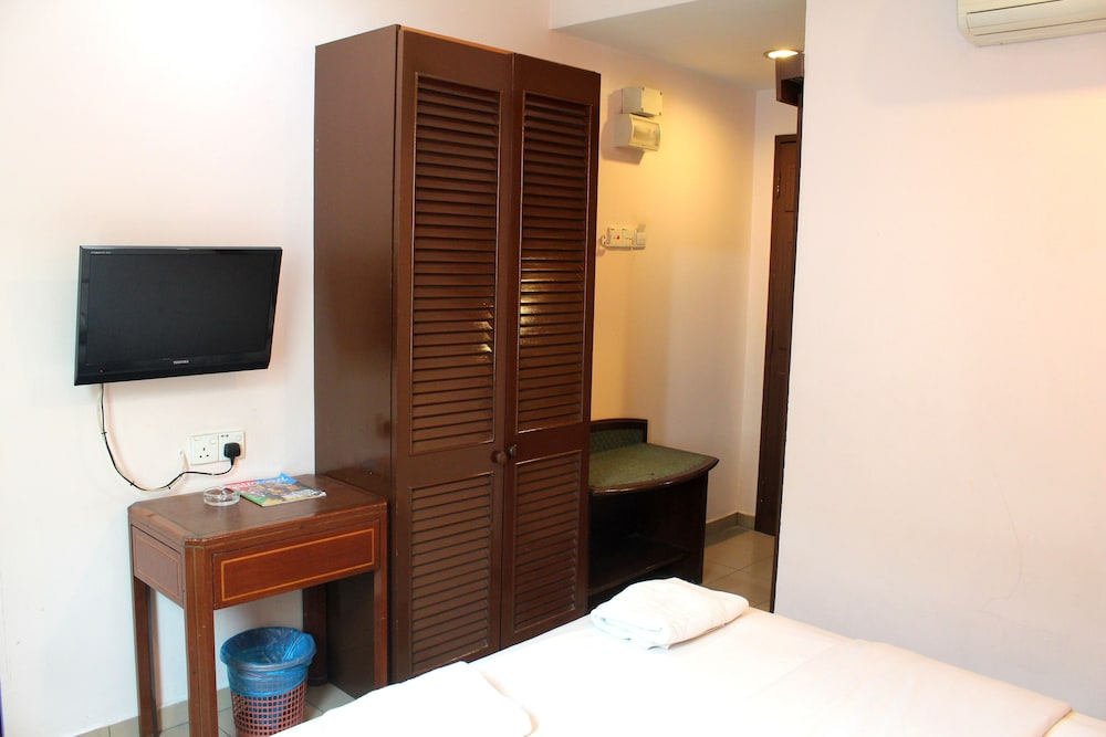 Room Amenity, Station Hotel Klang