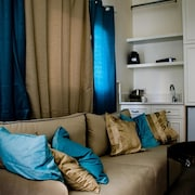 Boutique Jerusalem Apartment Rentals
